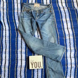 Vintage Collection Big Star 'Liv' Jeans